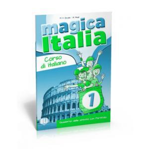 Magica Italia 1. Ćwiczenia