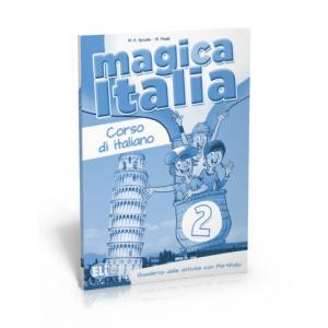 Magica Italia 2. Ćwiczenia