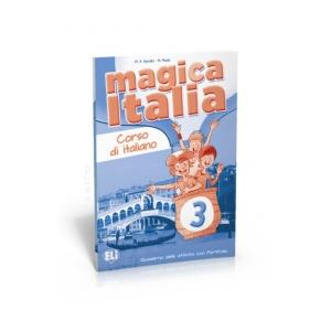 Magica Italia 3. Ćwiczenia