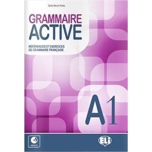 Grammaire Active A1 + CD