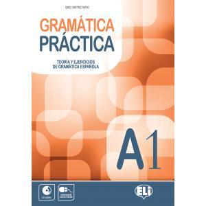 Gramatica Practica A1 + CD