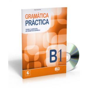 Gramatica Practica B1 + CD