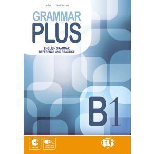 Grammar Plus B1 + CD
