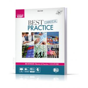 Best Commercial Practice-Business Theory and Practice/Culture