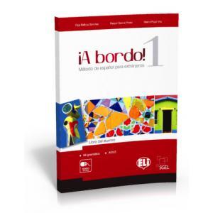 A Bordo! 1. Podręcznik