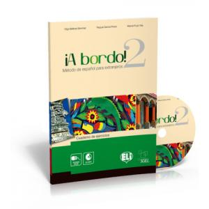 A Bordo! 2. Ćwiczenia + CD