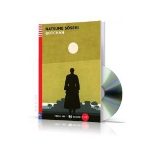 Botchan + CD Audio