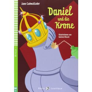 Daniel und die Krone + CD