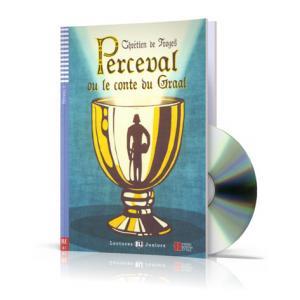Perceval ou le Conte du Graal + CD