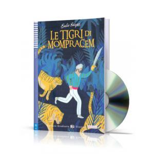 Le Tigri di Mompracem + CD