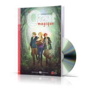 Le Chant Magique + audio online A1