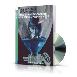 The Strange Case of Dr Jekyll and Mr Hyde+ CD