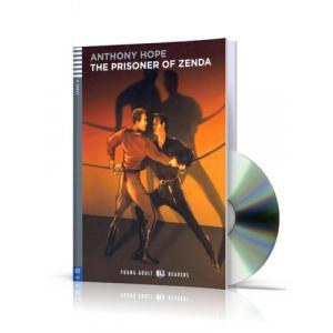 The Prisoner of Zenda + CD
