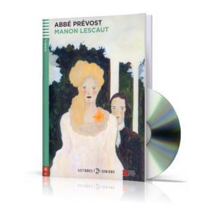Manon Lescaut + CD