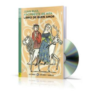 Libro de Buen Amor + CD