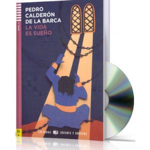 La Vida es Sueno + CD