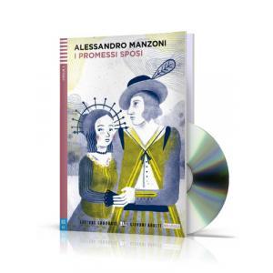 I Promessi Sposi + CD