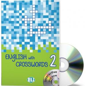 English with Crosswords 2 + CD-ROM