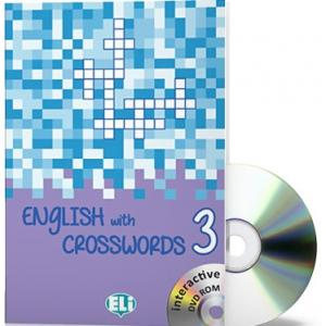 English with Crosswords 3 + CD-ROM