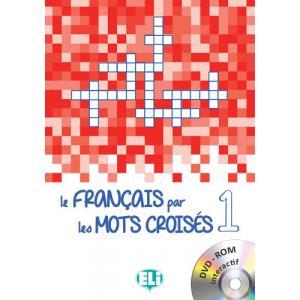 Le Francais par les Mots Croises 1 + CD-ROM