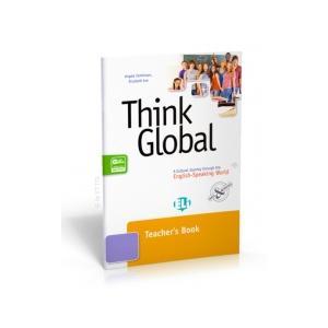 Think Global. Książka Nauczyciela