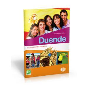 Duende - Descsubriendo Espana y Latinoamerica. Podręcznik