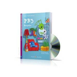 PB3 Recycles + CD
