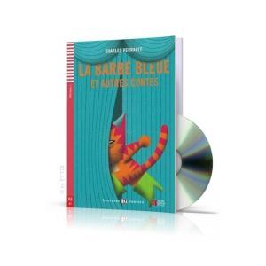 La Barbe Blueue Et Autres Contes + CD
