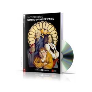 Notre Dame de Paris + audio online B2