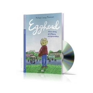 Egghead + CD. Poziom A2