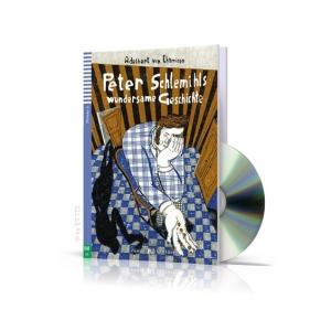 Peter Schlemihls Wundersame Geschichte + CD. Poziom A2