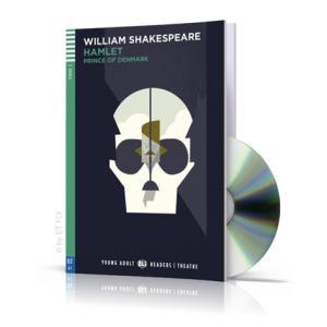 Hamlet. Prince of Denmark+ CD