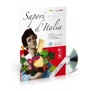 Sapori d'Italia + CD