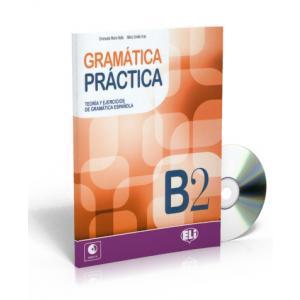 Gramatica Practica B2 + CD