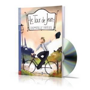 Le Tour de Jean + CD