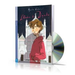 L'ombra di Dante + CD