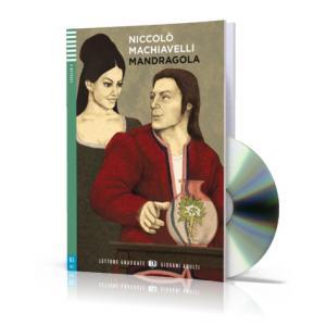 Mandragola + CD