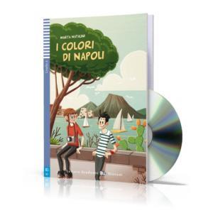 I Colori di Napoli + audio online A2