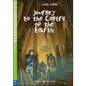 Journey to the Centre of the Earth + audio online A2