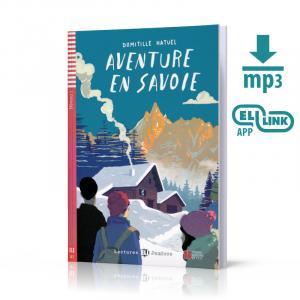 Aventure en Savoie + MP3 Online