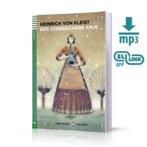 Der Zerbrochene Krug + MP3 Online
