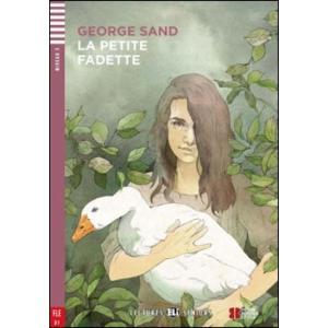 La Petite Fadete książka + CD B1