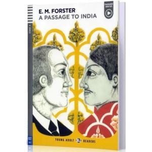 LA A Passage to India książka + audio online B2