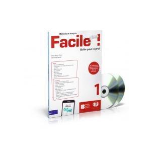 Facile Plus 1 przewodnik metodyczny