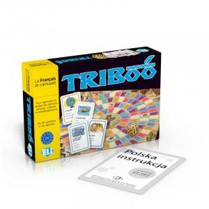 Gra językowa Francuski Triboo