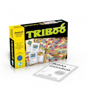 Gra językowa Niemiecki Triboo