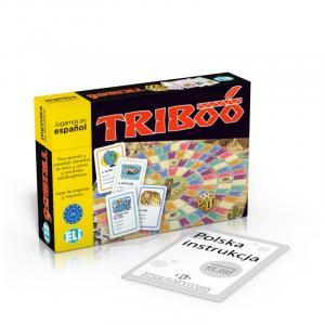 Gra językowa Hiszpański Triboo