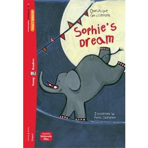 Sophie's Dream książka + audio mp3