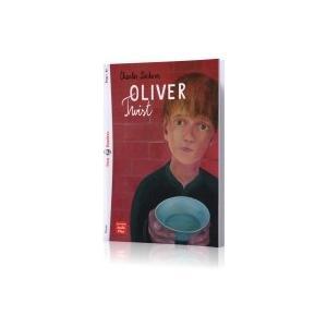 Oliver Twist książka + audio online A1