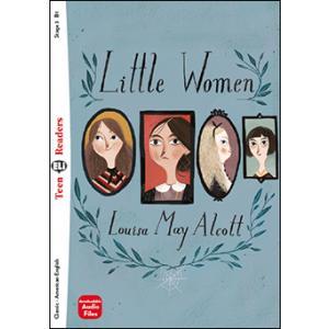 Little Women książka + audio online B1